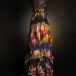 Obra Lino Villaventura - Colecao inspirada no pintor austriaco Hundertwasser