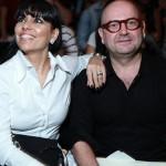 Deborah e Francisco Ventura